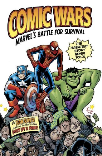 ComicWars