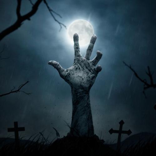 IHPM – Episode #72 (Halloween Special)