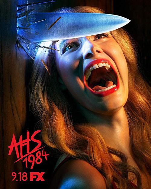 American Horror Story – 1984 (2019)