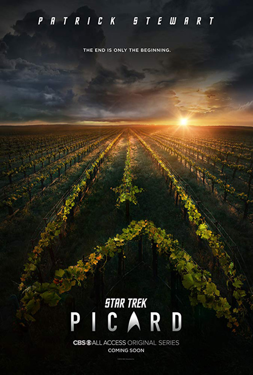Star Trek: Picard S01 (2019)