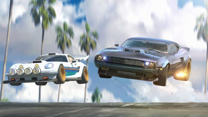 Fast & Furious: Spy Racers S01 (2020)