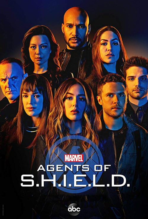 Marvel's Agents Of S.H.I.E.L.D S06 (2019)