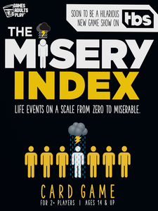 The Misery Index S01 (2019)