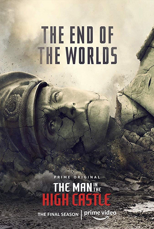 The Man in the High Castle S04 (2019)