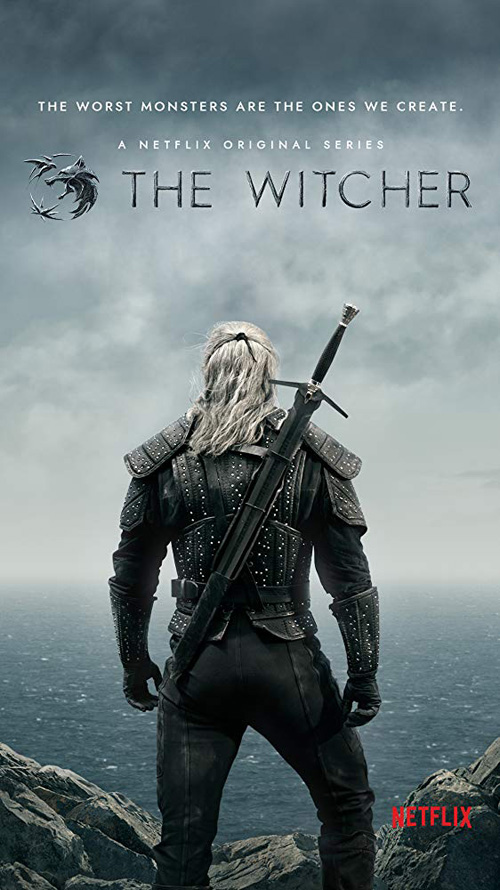 The Witcher  S01 (2019)