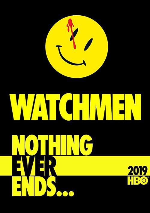 Watchmen S01 (2019)