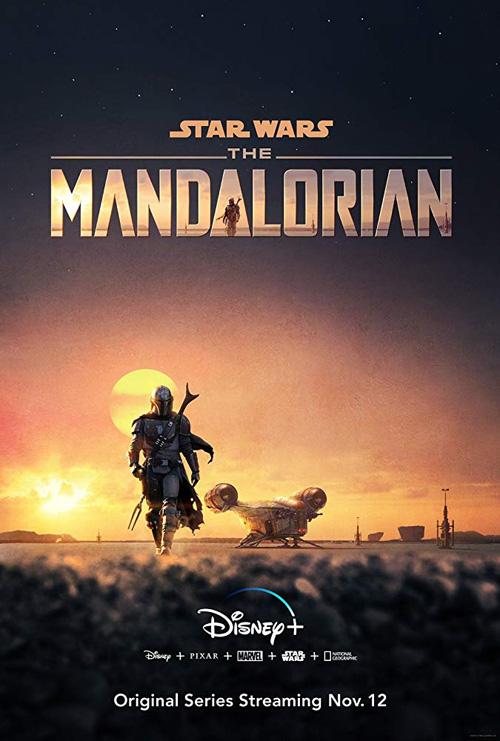 The Mandalorian S01 (2019)
