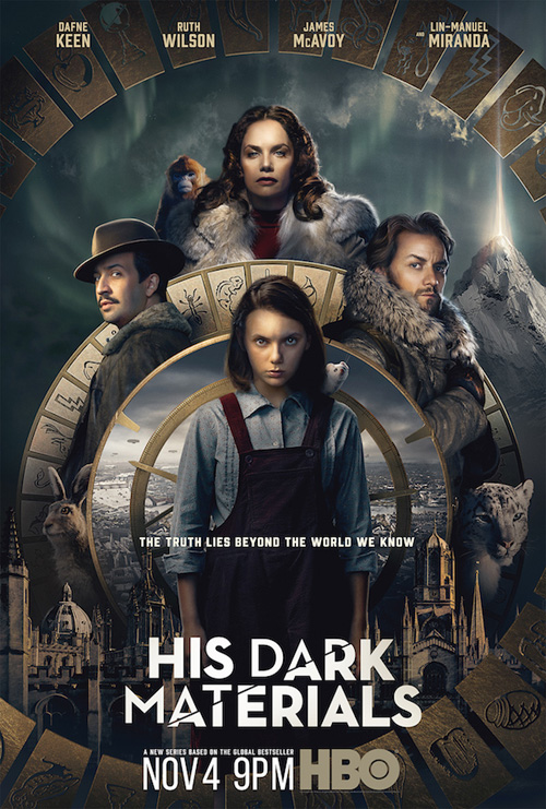 His Dark Materials S01 (2019)
