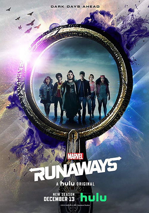 Runaways S3 (2019)