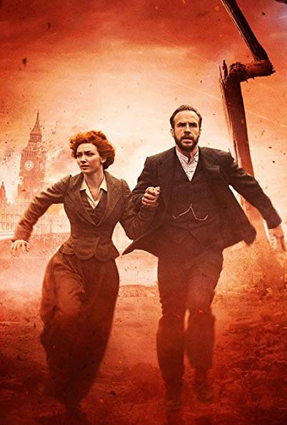 The War of the Worlds (2019)