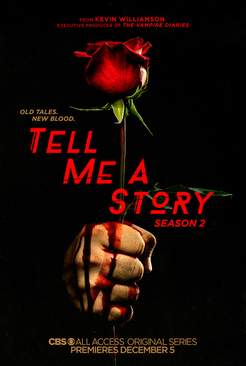 Tell Me A Story S2 (2019)
