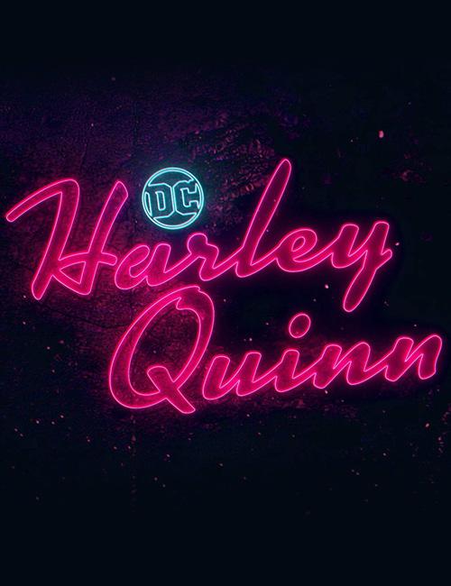 Harley Quinn S1 (2019)