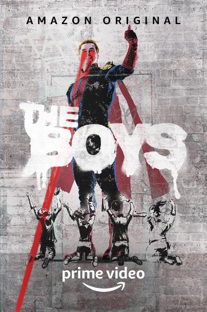 The Boys S2 (2020)