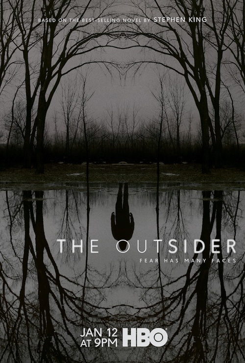 The Outsider S01 (2020)