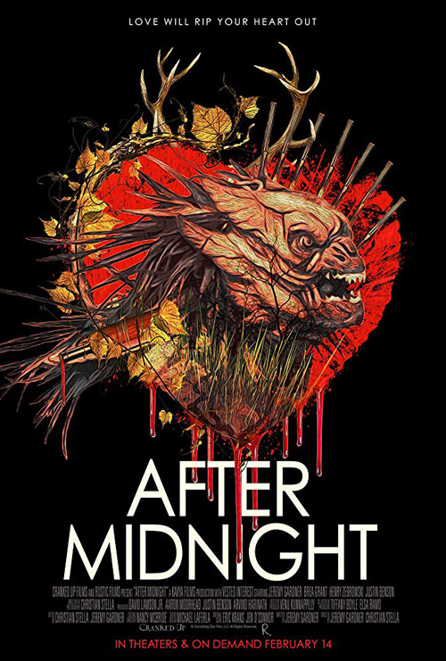 After Midnight (2020)