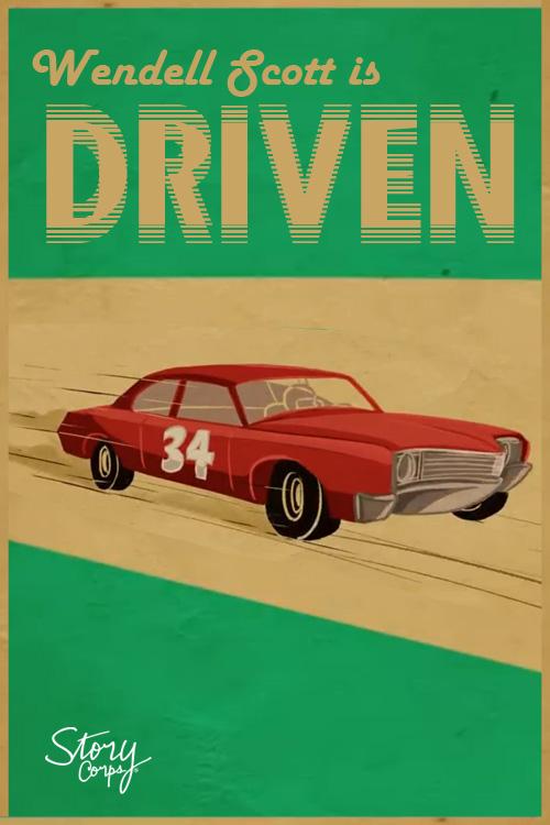 Driven (2015)