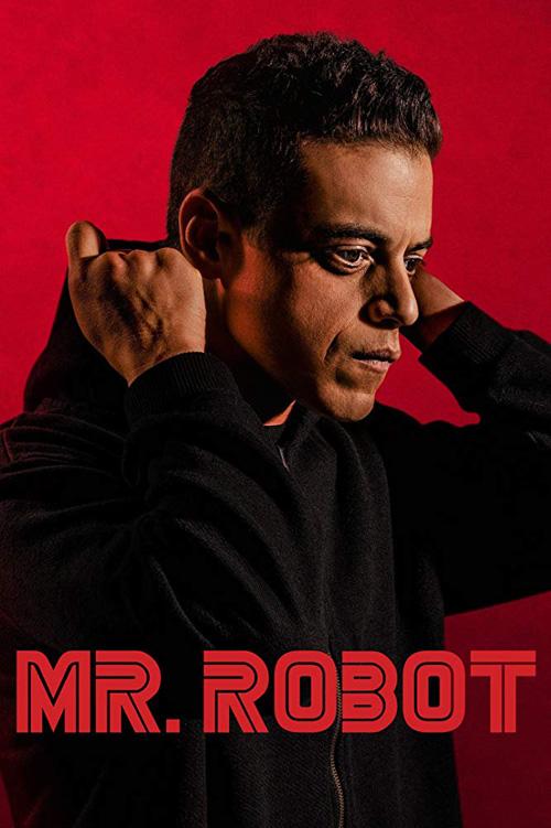 Mr. Robot S4 (2020)