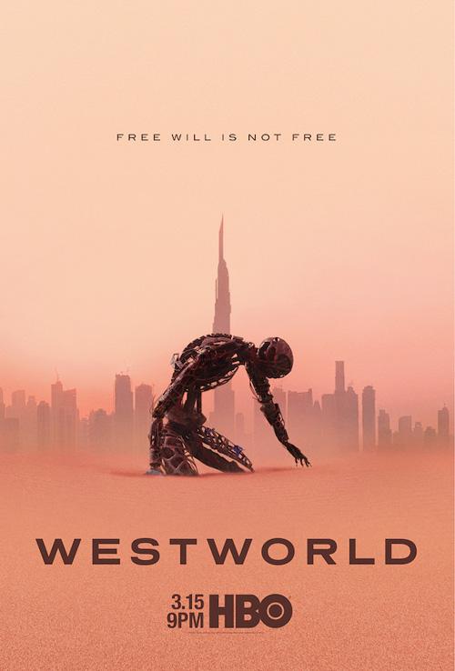 Westworld S3 (2020)