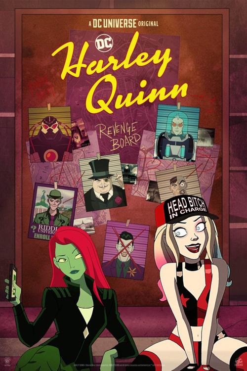 Harley Quinn S2 (2020)