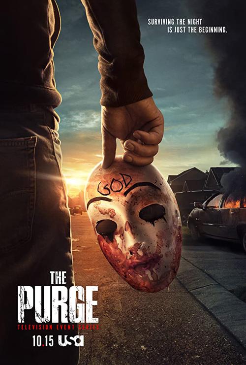 The Purge S2 (2020)