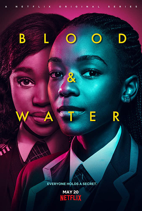 Blood & Water S01 (2020)