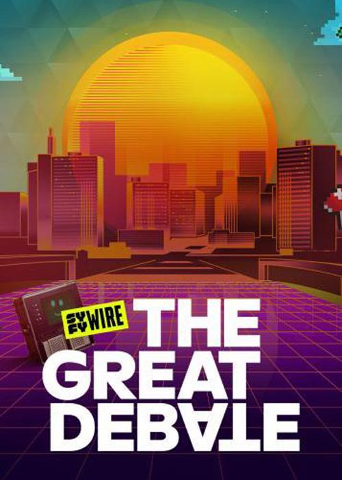The Great Debate S1 (2020)