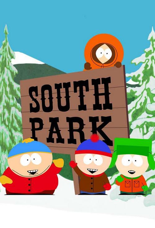 South Park S24 (2020)