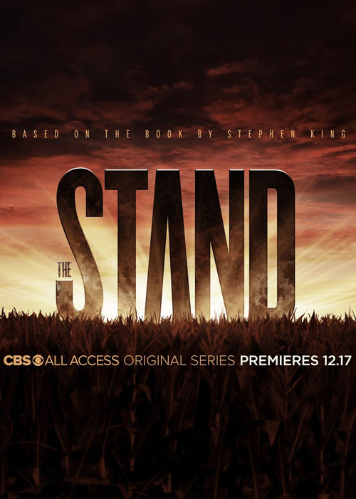The Stand S01 (2020)