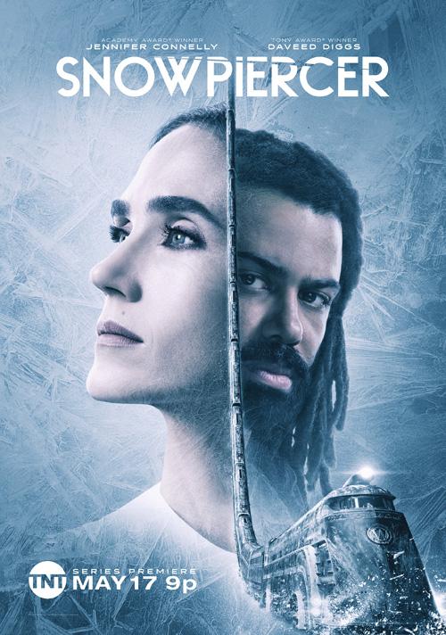 Snowpiercer S02 (2021)