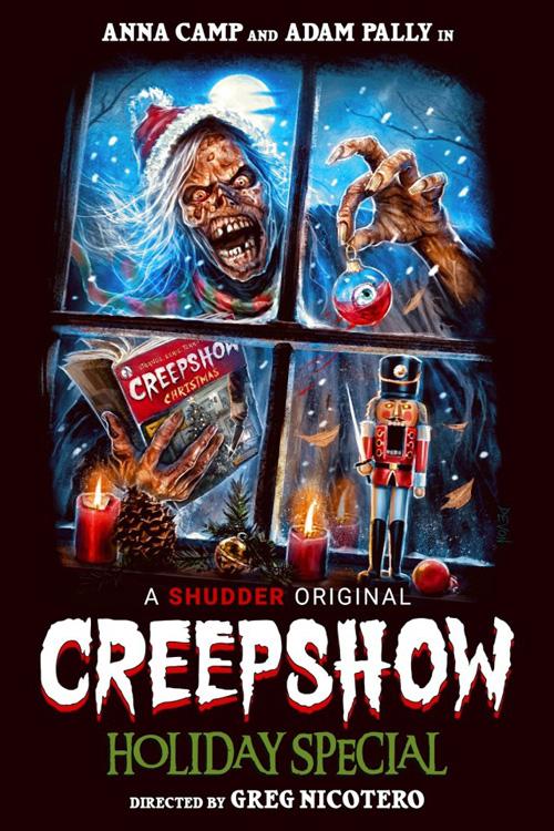 A Creepshow Holiday Special (2020)