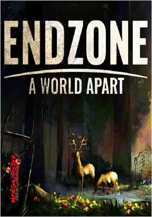 Endzone: A World Apart (2021)