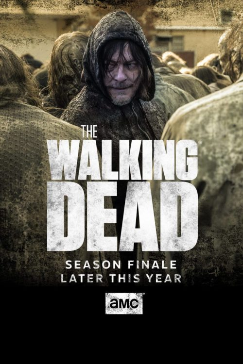 The Walking Dead S10 (Part 3) (2021)