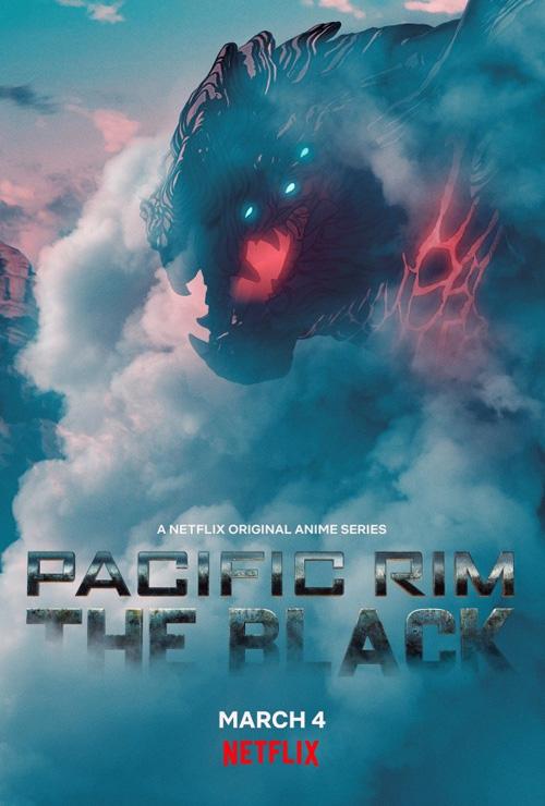 Pacific Rim: The Black S1 (2021)