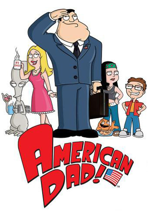 American Dad! S16 (2021)