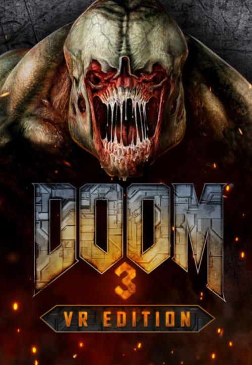Doom 3 VR Edition (2021)