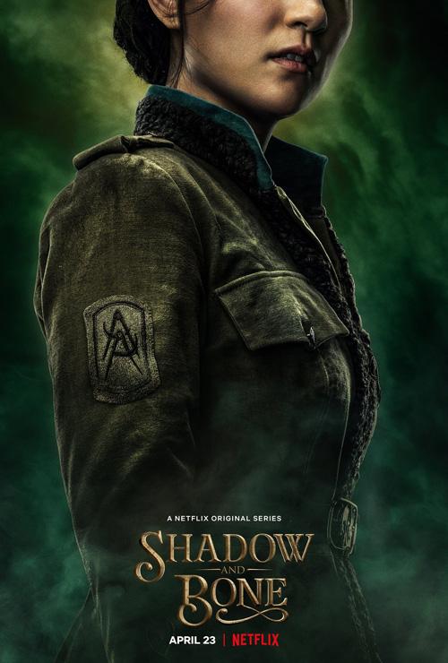 Shadow and Bone S1 (2021)