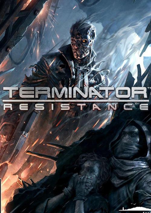 Terminator: Resistance (2021)