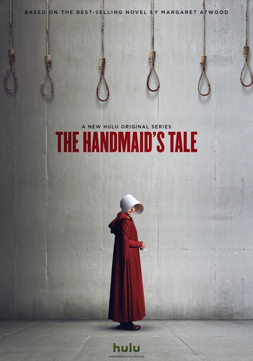 The Handmaid's Tale S4 (2021)