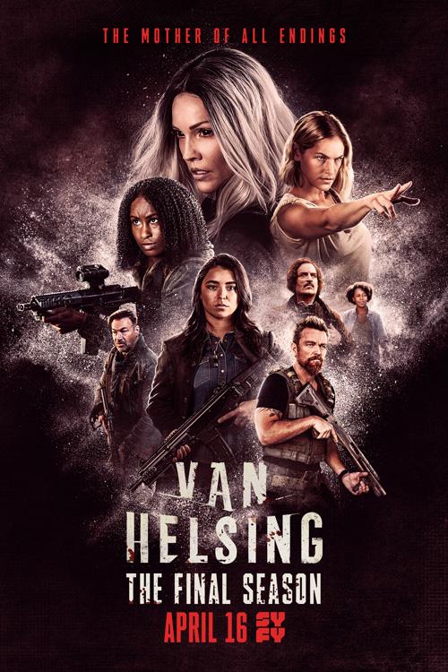Van Helsing S5 (2021)