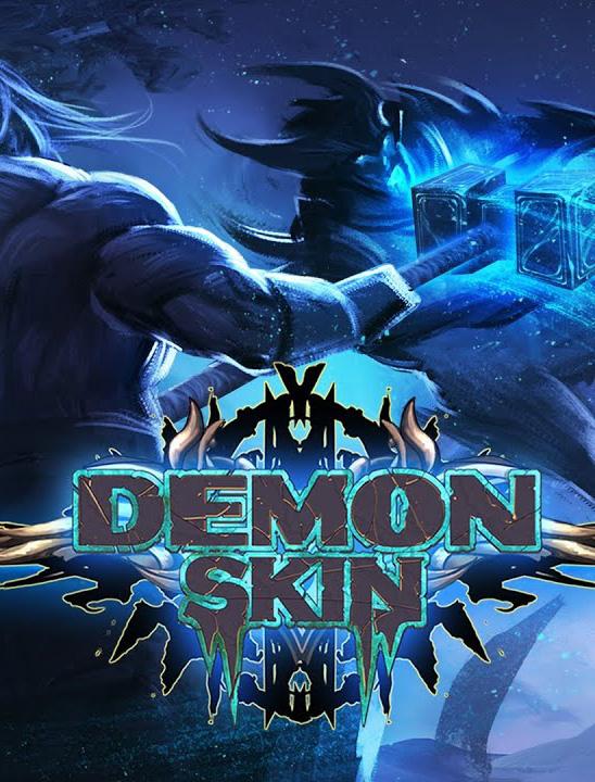 Demon Skin (2021)