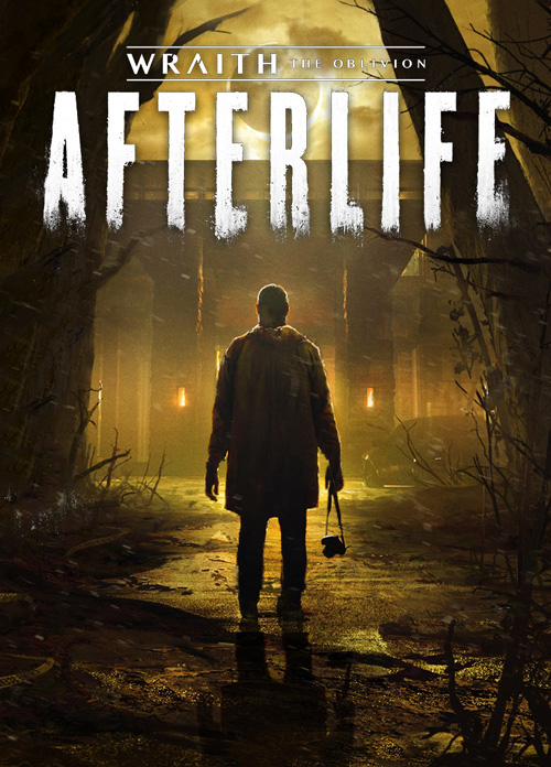 Wraith: The Oblivion – Afterlife (2021)
