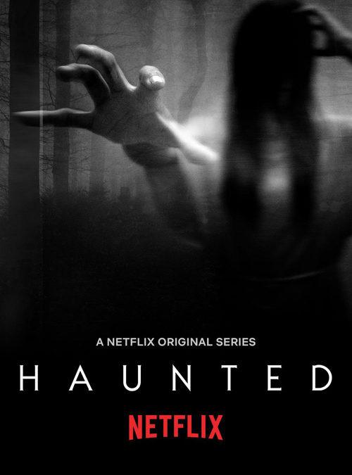 Haunted S3 (2021)