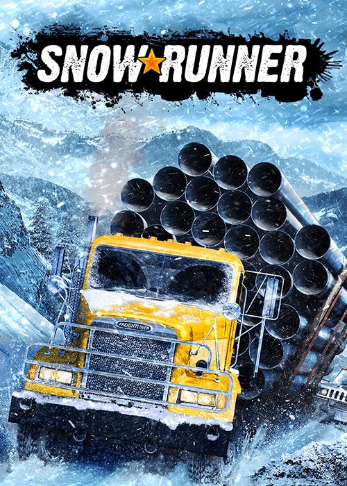 SnowRunner (2021)
